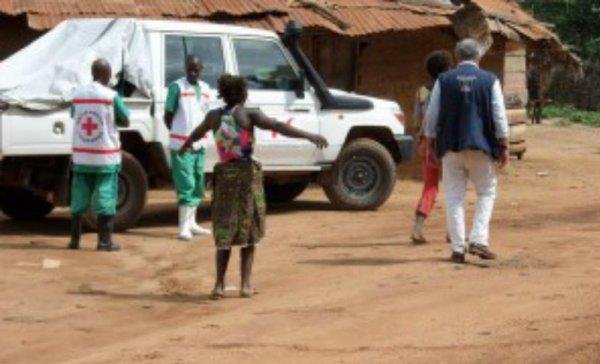 ebola martial law africa