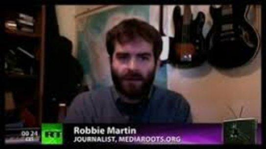 Robbie Martin