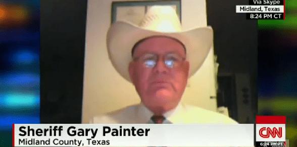 Sheriff-Gary-Painter