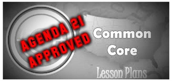 common core agenda 21