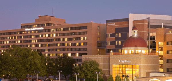 Texas Health Presbyterian Hospital -Dallas