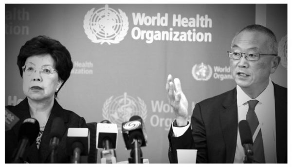 world health organization 2