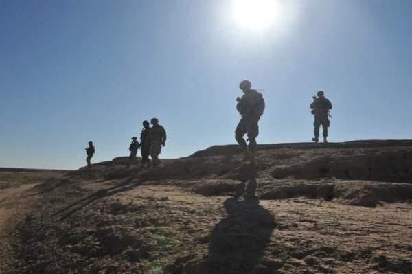 1500 troops iraq