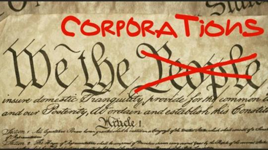 we the corporations tpp