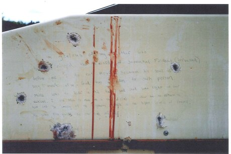 tsarnaev written confession