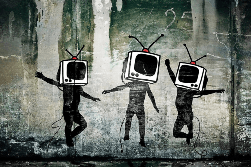 banksy_tv_heads