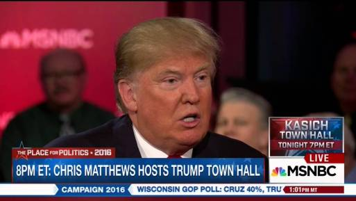 What is wrong with Donald Trump saying a Woman deserves 'Some Form of Punishment' for Abortion