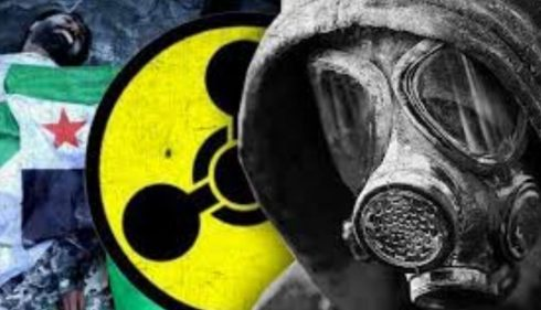 "Putin Reveals Evidence Of Impending ""False Flag"" Chemical Attack In Syria"