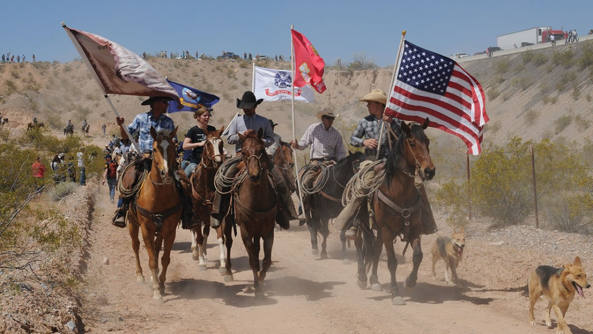 Bombshell in Bundy Ranch Case: Government Witness Confirms Bundy's Claims