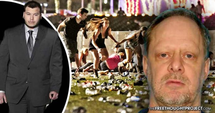 10 Compelling Reasons Why the Vegas Shooting Has Disappeared from Headlines