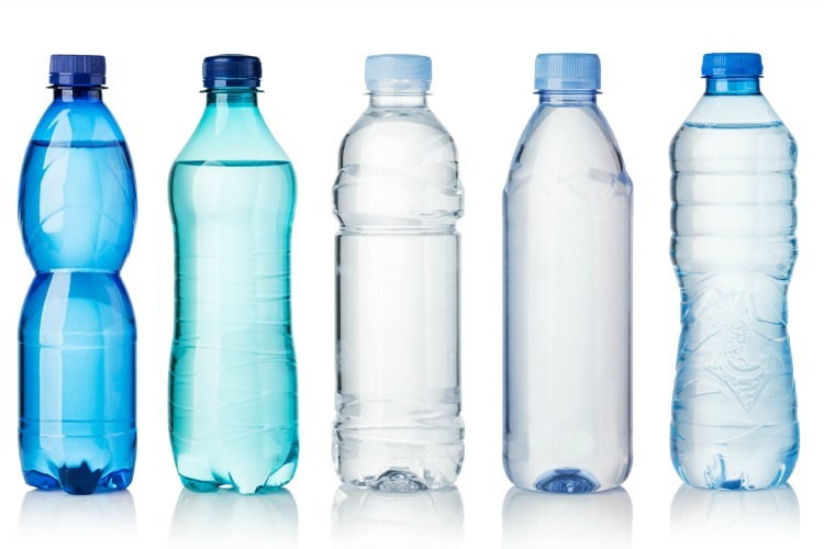 These Bottled Water Brands Are LOADED with THOUSANDS of Plastic Particles: Is Your Favorite on the List?