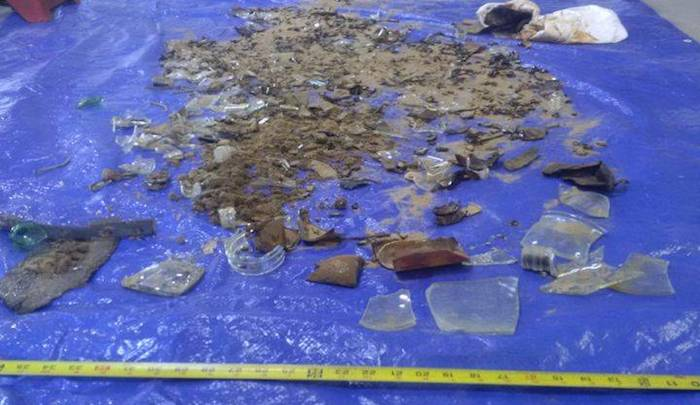 Islamic group sabotages Canada beaches with dangerous objects, glass shards, shrapnel, threatens series of terror attacks