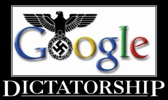 Google, Facebook committing massive ELECTION FRAUD right now
