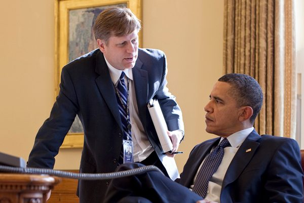 Putin Asked Trump's Permission to Question Former Obama Ambassador Michael McFaul