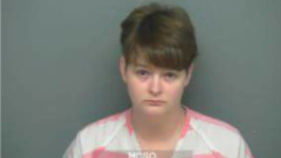 Texas Woman Sentenced to 40 Years in Prison for Pimping Out Her 2-Year-Old Daughter