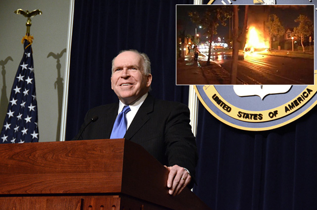 'Journalist Michael Hastings Was Working On Story About CIA Chief John Brennan At The Time Of His Mysterious Death'