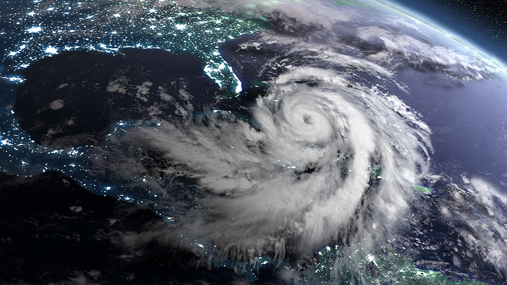North Carolina Town Criminalizes Personal Firearms — 'Hurricane Florence Supersedes 2nd Amendment'