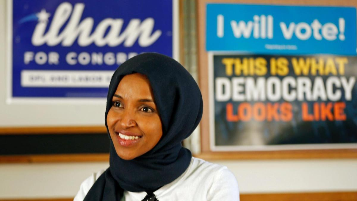 "Saudis Accused Of Islamophobia After Revealing ""Muslim Sister"" Ilhan Omar's Brotherhood Links"