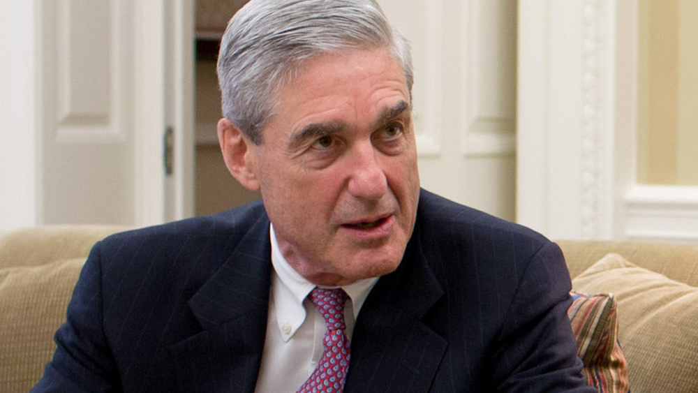 Should Robert Mueller be arrested for obstruction of justice? Under his direction, damning evidence was destroyed to protect Hillary Clinton
