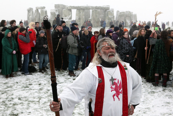 The Myth of the Pagan Origins of Christmas