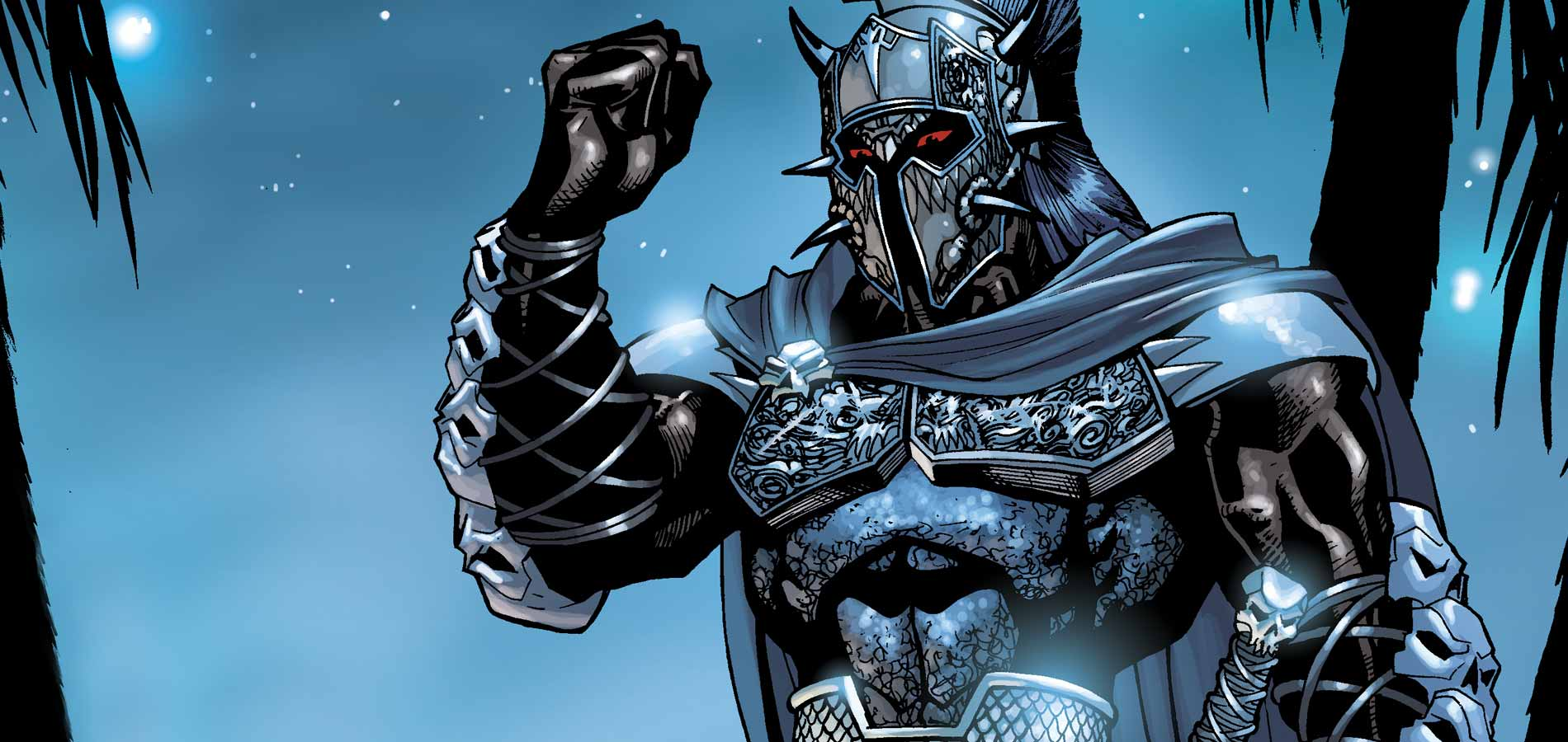 Image result for ares the god of war dc