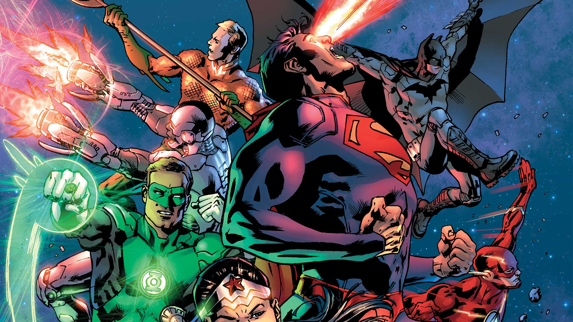 Image result for justice league of america