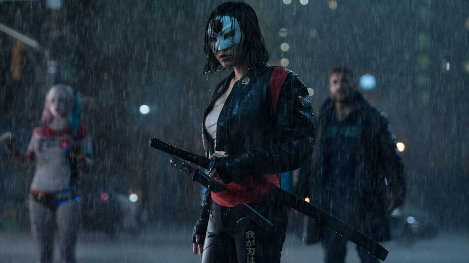 Image result for suicide squad movie