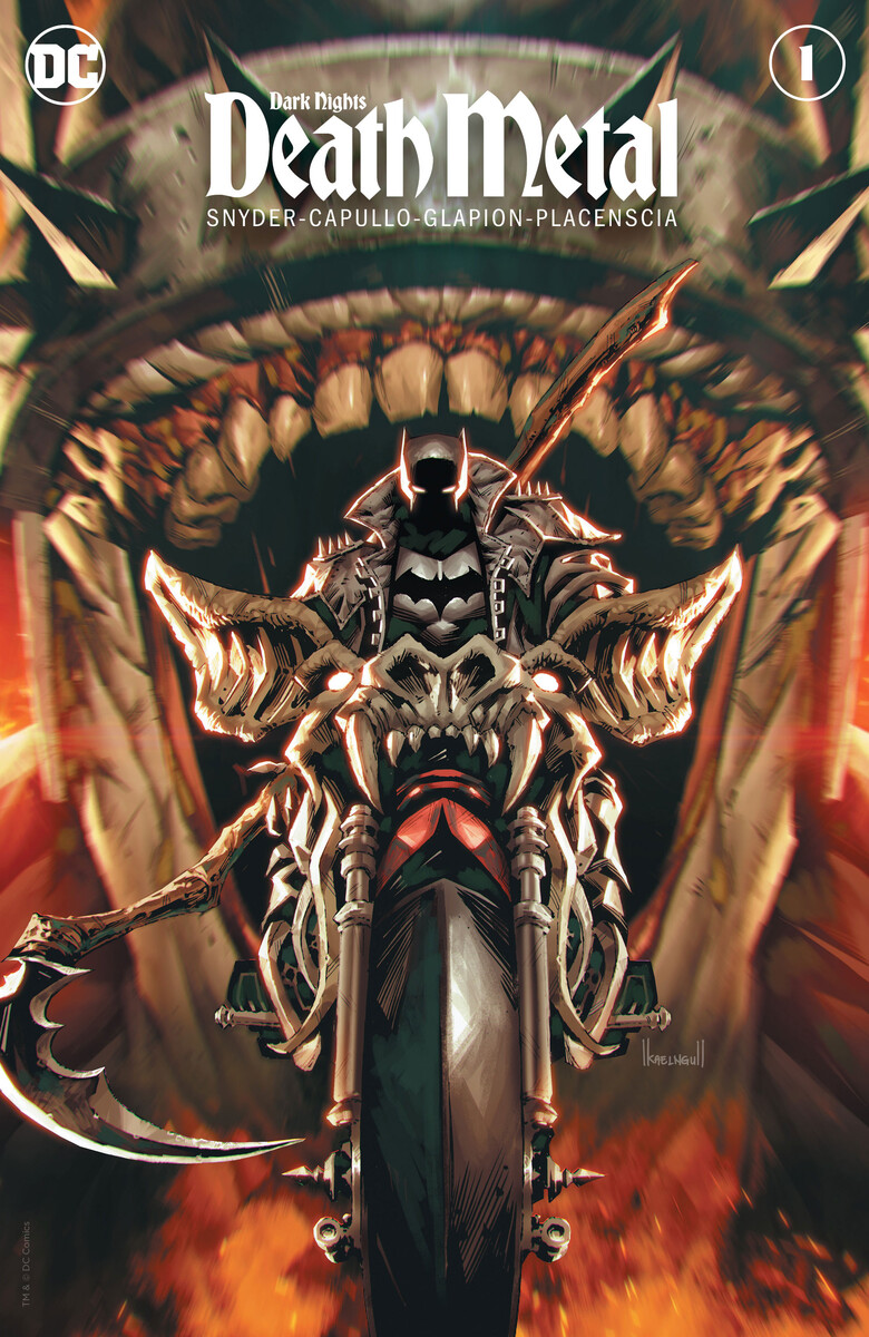 death metal 1 retail variant covers