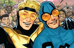 BlueGold_blog_60f7869313ff44.04030979 Blue & Gold: A Look Back on Two True Blue, Boosterrific Partners | DC Comics