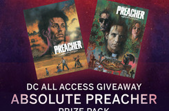 Check Out This All-New Chance to Win from DC All Access