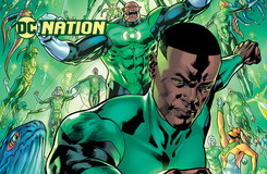 DCNATION_Blogroll_GreenLantern1_606bb9856f40f0.99773996 Meet the Stars of the All-New Green Lantern Series | DC Comics