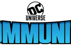 DCU-Community-Bug_blk%20%281%29_5efa64231abfb9.71323313 DC UNIVERSE HOSTING LIVE FAN Q&As IN JULY WITH DC'S STARGIRL'S AMY SMART, MEG DELACY AND MORE | DC Comics