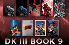 All-New Chance to Win for the Dark Knight Fans!