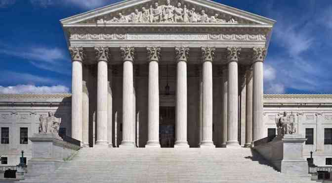 "US Supreme Court Rules for Employee on ""Cat's Paw"" Theory"