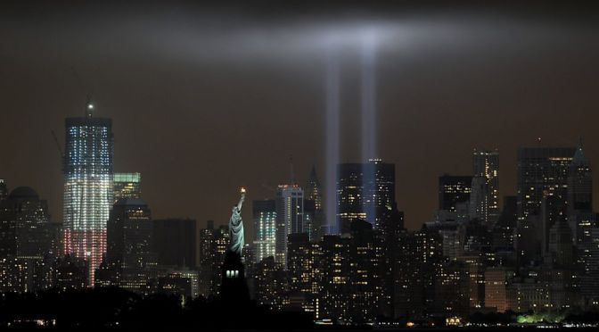 9–11 remembered