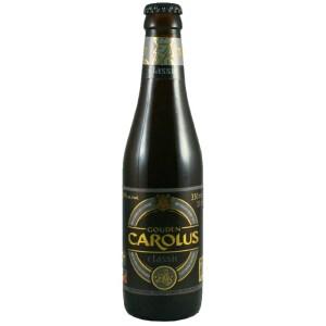 Cerveza belga Gouden Carolus Classic