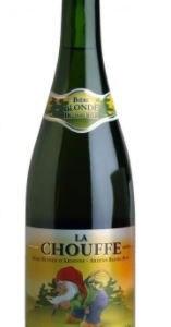 Cerveza belga La Chouffe 75 cl