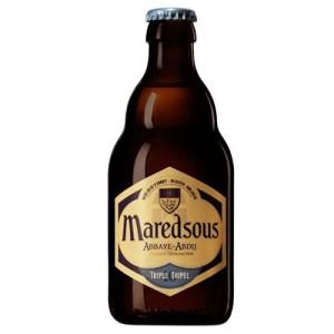Cerveza Maredsous 10 33cl