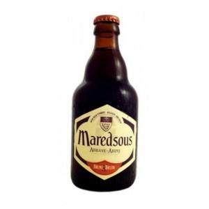 Cerveza Maredsous 8 33cl