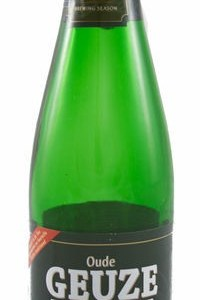 Boon Oude Gueuze 37,5cl