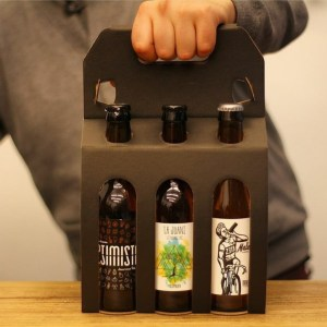 Pack de cerveza Lervig