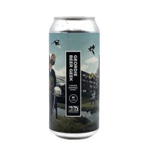 Wylam Geordie Beer Geek 44cl