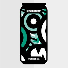 Magic Rock Murk From Home 5% 44cl