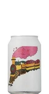 Fermenterarna Fruit Train 4,5% 33cl