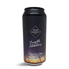 Fraugruber Invisible Narratives DDH 6,8% 44cl