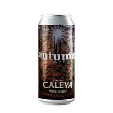 Caleya Autumnn Leaves 44cl