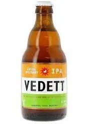 Vedett IPA 33cl