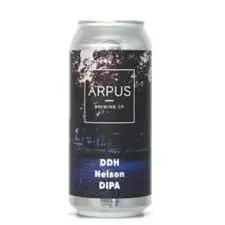 Arpus DDH Nelson DIPA 8% 44cl