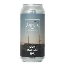 Arpus DDH Callista IPA 6,8% 44cl