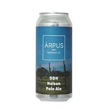 Arpus DDH Nelson Pale 44cl